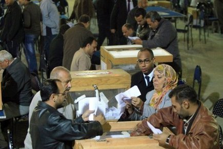 Législatives en Egypte: les Frères musulmans revendiquent 36 des 54 sièges au 2e tour | Égypt-actus | Scoop.it