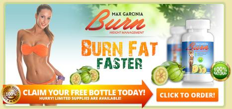Max Garcinia Burn Review | Garcinia Cambogia OZ Fruit | Garcinia Cambogia Reviews | Scoop.it