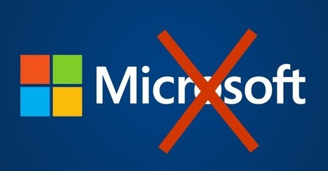Microsoft Sues US Govt Over Unconstitutional Secret Data Requests | Gentlemachines | Scoop.it