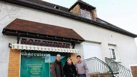 La boucherie-charcuterie reprend du service dès mercredi | Section Boucherie 3IFA Alencon Orne Basse Normandie | Scoop.it
