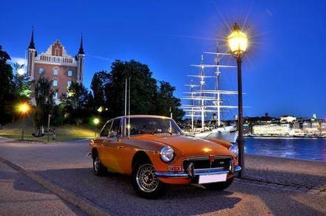 Cinq voitures à acheter avant que leur prix monte ... - | Voitures anciennes - Classic cars - Concept cars | Scoop.it