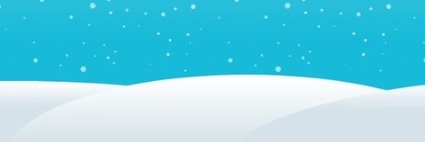 snopes.com: Fake Snow Falling on the U.S.? | Other Stuff from Around the Web | Scoop.it
