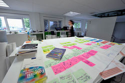 Snecma met son atelier innovation à la disposition de ses makers   Open Innovation in France   Scoop.it