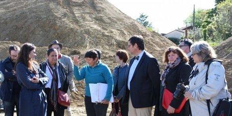 Hadès : les fouilles de la Jurade sont terminées | HADES - Archéologie | Scoop.it
