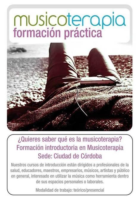 Revista online especializada en musicoterapia y formación   Investigaciones sobre Musicoterapia   Scoop.it