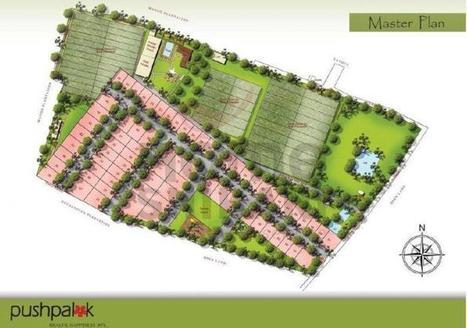 Pushpalok Spa villas off NH207 - Pushpam Realty Group | Property Projects in India | Scoop.it