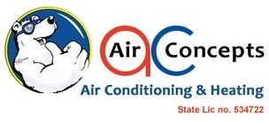 Request Appointment | AirConcepts | Rancho Santa Margarita Air Conditioning | Scoop.it