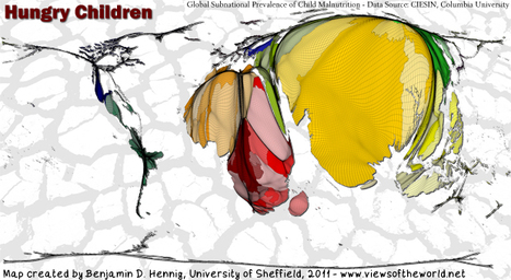 Hungry Children | Views of the World | Food and Nutrition | Scoop.it
