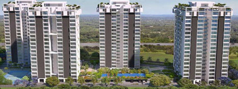 Marvel Albero | New Residential Property in India | Scoop.it