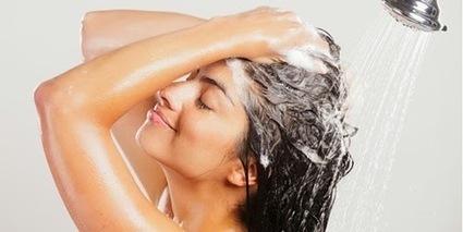 Cara Membuat Sampo Untuk Rambut Kering Dengan Sebutir Telur   Aku Sehatku   sehat alami   Scoop.it