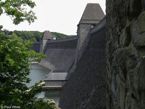 """""""The Dambusters"""" - Möhnesee 