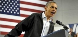 Obama Confessing Election Fraud 'no different whatsoever than in 2008 becoming an illegal president' | News You Can Use - NO PINKSLIME | Scoop.it