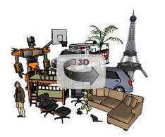 3D con SketchUp | Noticias, Recursos y Contenidos sobre Aprendizaje | Scoop.it