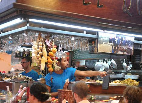 Où manger les meilleures tapas à Barcelone ? | Guide évasion | Guide de voyage | Scoop.it