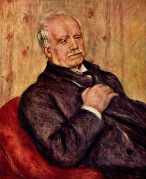 Paul Durand-Ruel - Grâces lui soient rendues, biographie par Pierre Assouline | Impressionnisme | Scoop.it