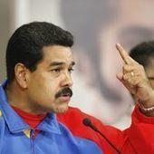 Venezuela: la crise politique devient internationale | Amerique latine | Scoop.it