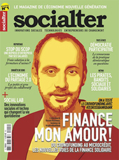 Socialter, le nouveau magazine de l'économie innovante et durable | Relations Presse et Réseaux Sociaux | Scoop.it