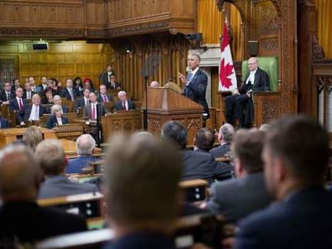 Full text of Barack Obama's speech to the Canadian House of Commons | Social trauma and social restoration | Scoop.it