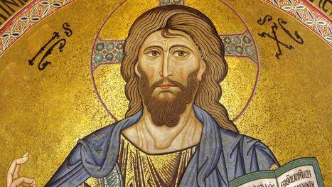 Lire avec la Bible le son é - Jésus | Alphabétisation : Lire en caravane | Scoop.it