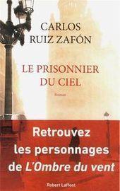 Le retour de Carlos Ruiz Zafon au Cimetière des livres oubliés | Les livres - actualités et critiques | Scoop.it