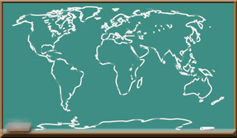 Do The Right Thing | Geography Education | Scoop.it