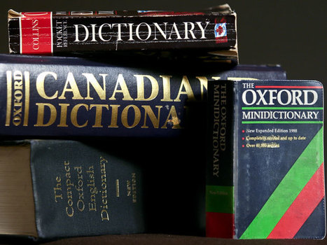 At the Dictionary Society of North America, words matter —a lot | Lexicool.com Web Review | Scoop.it