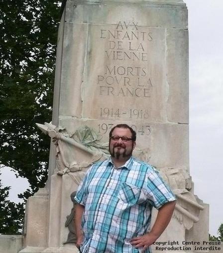12.000 poilus de la Vienne morts pour la France | Nos Racines | Scoop.it
