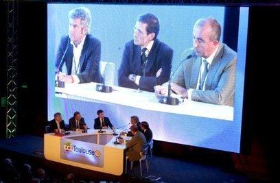 Près de 1 000 personnes ont participé à Toulouse au 2ème Forum économique organisé par la CCI | La lettre de Toulouse | Scoop.it