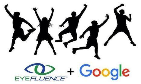 Google rachète Eyefluence pour savoir où vous regardez sur un écran | Geeks | Scoop.it