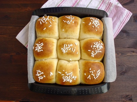 Ma Petite Boulangerie: Especial panes con poolish - 3. Brioche | Mis panes | Scoop.it