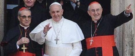 La leyenda del papa Francisco | Saber comunicarnos | Scoop.it