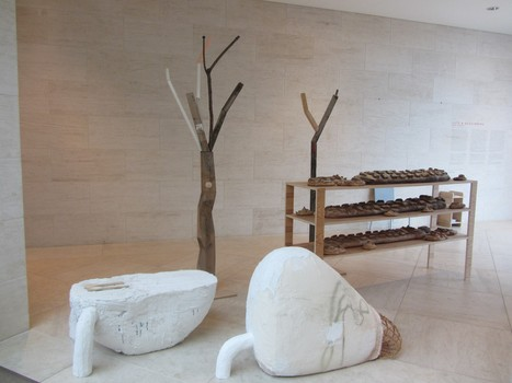 Andres Lutz & Anders Guggisberg: the Forest   Art Installations, Sculpture, Contemporary Art   Scoop.it