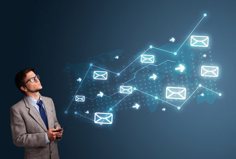 Email Marketing: come renderla efficace | WebHouse | Social Media Consultant 2012 | Scoop.it