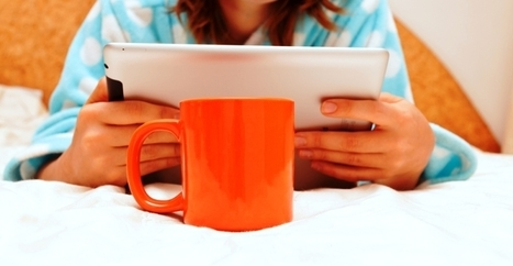 Working from home brings benefits | Totally Limitless | Scoop.it