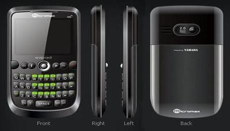CBI arrests owners of Micromax mobiles in a bribery case   India News   mobile phone   Scoop.it