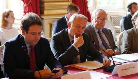 Réunion du comité d'urgence économique pour le tourisme | L'info touristique pour le Grand Evreux | Scoop.it