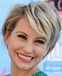 Short Haircuts for Square Faces Female | Gadget News | Scoop.it