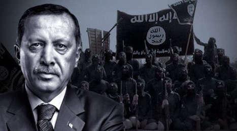 Dopo il fallito Golpe addio alla Turchia laica. #Erdogan ne farà un califfato | L'Europe en questions | Scoop.it