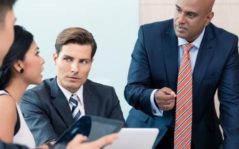 Le « mind mapping », le nouvel outil pour synthétiser et brainstormer | .Manager l'Être , Être Manager | Scoop.it