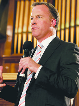 Voters see Liberals as the party to get the Budget back in the black   Tasmanian Politics   Scoop.it