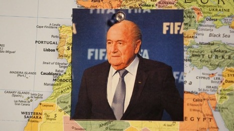 USA: Citigroup receives FIFA corruption subpoena | Corruption | Scoop.it