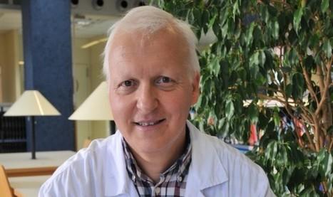 Fibrosis Quística del Vall d'Hebron, unidad de referencia para Europa | Dr. Josep Morera Prat - Neumólogo | Scoop.it