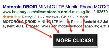 How Rich Snippets Work (And Tools to Generate Them) | Google Plus and Social SEO | Scoop.it