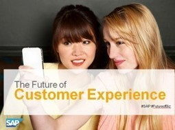 Real-Time Analytics Is Driving The Future Of Customer Experience | CXP | Scoop.it