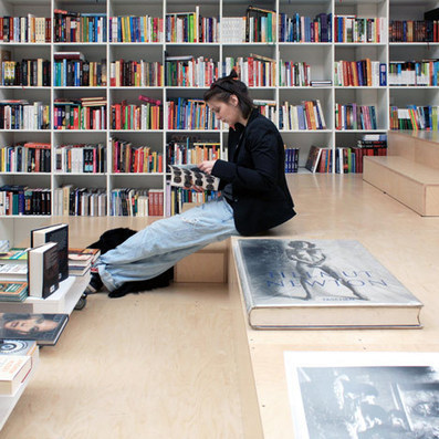 Stairs you can sit on special feature | Bibliothèque | Scoop.it