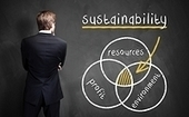 75% of businesses find sustainability challenging | Engerati - Energy Management | Sustainable Procurement News | Scoop.it