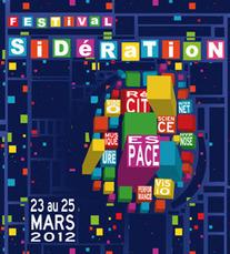Sidération , le festival des imaginaires spatiaux, 2ème édition | Agenda de la Culture Scientifique et Technique | Scoop.it