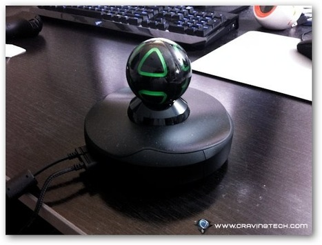 Razer Hydra Review | Technology and Gadgets | Scoop.it