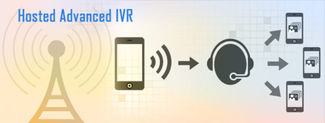 Hosted IVR Solutions: How These Can Benefit a Busines   IT & Communications   Scoop.it