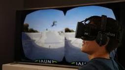 Realitatea virtuală pătrunde în lumea filmelor | Zona | Scoop.it